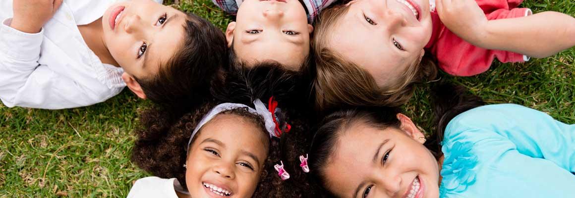 bambini-ridere-varazze