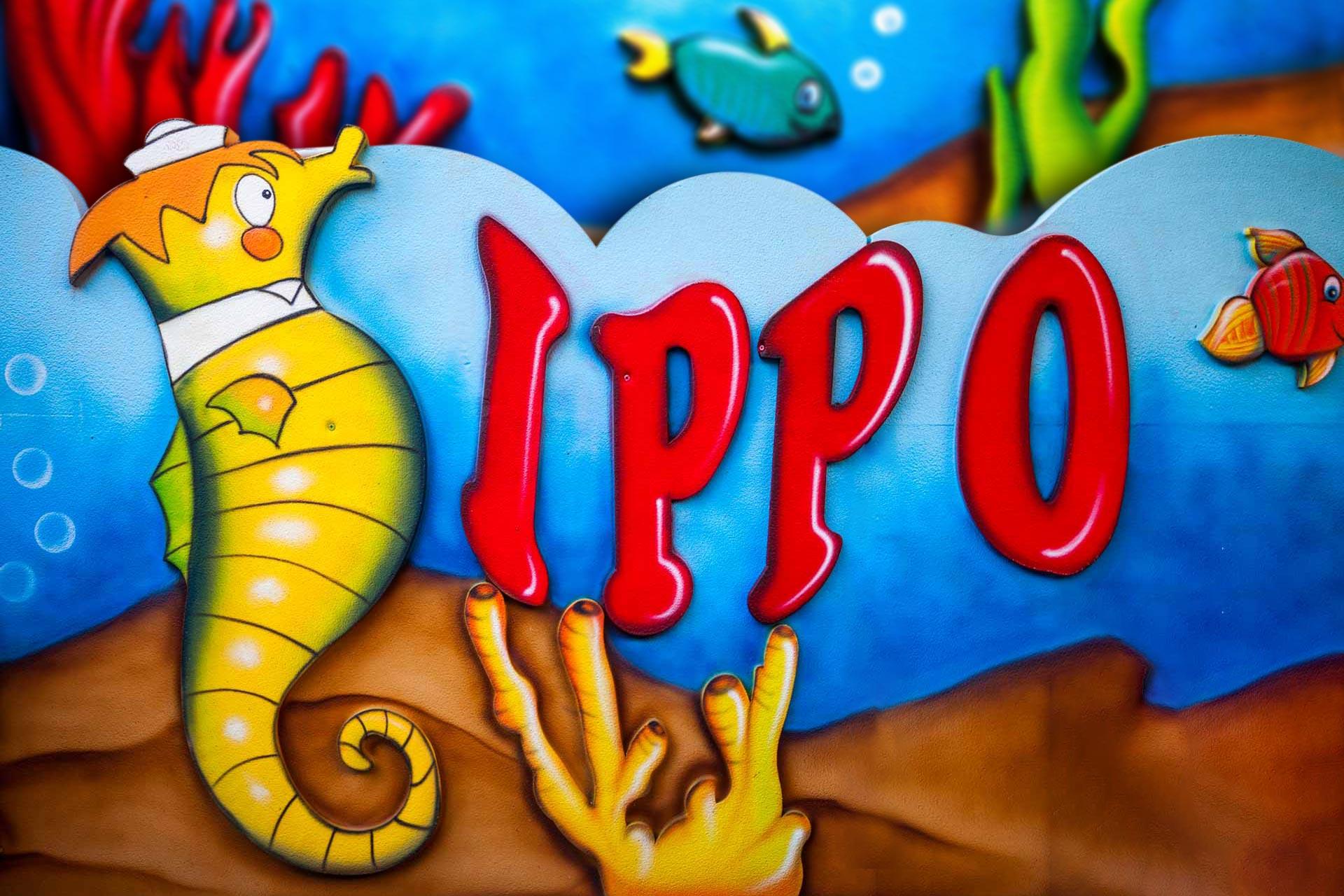 hotel-zurigo-varazze-ippo-mascotte