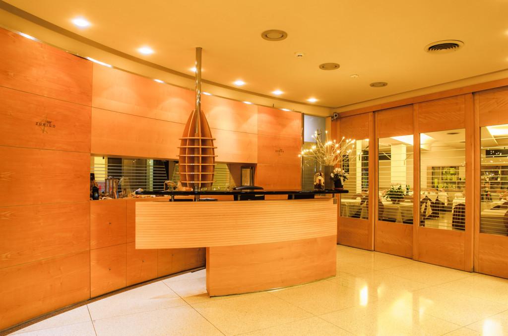 Zurigo Hotel Varazze